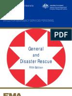EMA General Rescue Manual