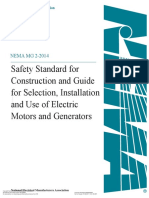 IEEE 525-2007 Design and Installation of Cable Systems in Substation