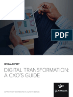 Digital Transformation Guide