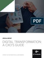Digital Transformation Guide