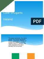 luke shugarts graudcation project 10th