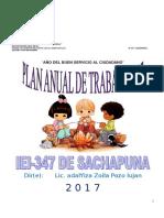 PAT 2016 Sachapuna