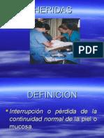 HERIDAS+EXPOSICION