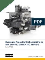 HY11-3362 Press Control PPCC UK