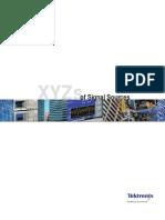 XYZ Signal Sources