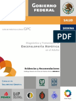 Encefalopatia Hepatica