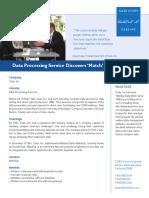 Data Deduplication Software in Australia - Melissa