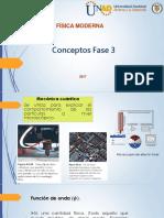 Conceptos Teóricos Fase 5