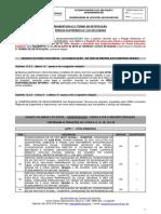 2º Termo de Retificação - p.e. 041-2015 Ar Condicionado