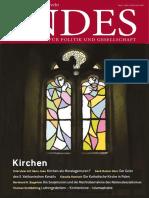 INDES 1 2017 Kirchen Leseprobe