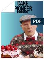 pro cake dine 2 pdf
