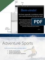 Casual Adventure Sports 1 3