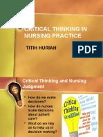 1-Blok 2 Critical Thinking