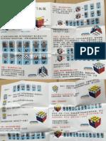 Guía Cubo Rubiks