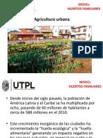 1. Agricultura Urbana