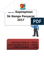 Buku Program Kem