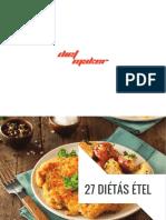 27-Diétás-Étel