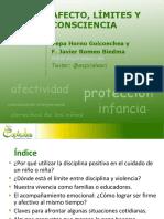 AFECTO, LÍMITES Y CONSCIENCIA sesión virtual guia disciplina positiva Aldeas SOS.pdf