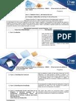 Anexo 9. Formato Fase 5. Metodologia Slp