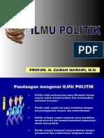 Sistem Ilmu Politik s2 (2)