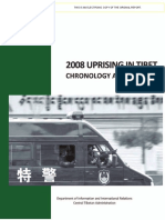 2008 Uprising in Tibet - Chronology and Analysis.pdf
