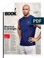 Pages From Men's Fitness - April 2017 USA