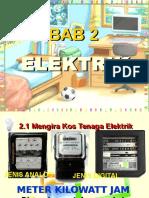 bab 2 elektrik 1