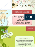 Ppt SIP Analisis Network