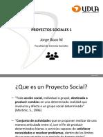 Clase Proyectos sociales - Elaborar proyecto.pdf