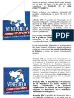 analisis constituyente 2017