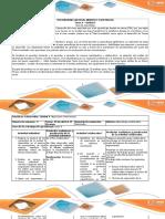 Guía de Actividades y Rúbrica de Evaluación - Tarea 4