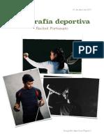 Fotografia deportiva investigación RACHEL pdf