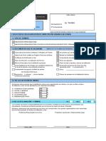 FUHU - Anexo G - Ley Nº 29090 Habilitación Urbana Ejecutada