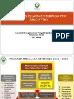 Puskesmas Pandu Lampung