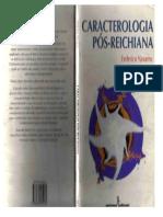 Caracterologia pós-Reichana - Navarro