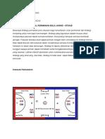 Strategi Dan Taktikal Permainan Bola Jaring