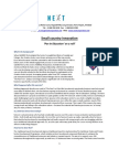 Pan in Education - TTFI Update 210710