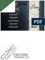 Volumenes de Transito 2010 2011