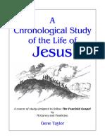 Ultimate Live of Jesus