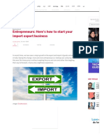 Entrepreneurs_ Here's How to Start Your Import Export Business - YourStory