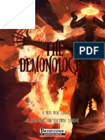 Demonologist Base Class Linked