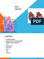 presentation biology heart diseases