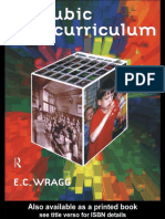 (3) the Cubic Curriculum