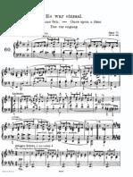 Grieg - Lyric Pieces Op 71 (Kobold)