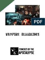 VAMPIREBloodlines V3