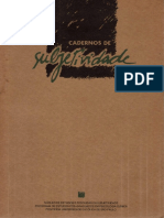Cadernos de Subjetividade.arte