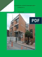 Analisis Externo de Colegio Filarmonico Simon