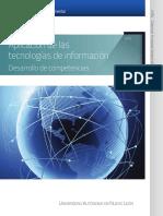 Aplicación de las tecnologías de información desarrollo de co