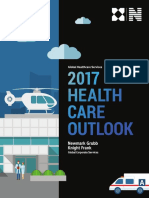 2017 Healthcare Outlook