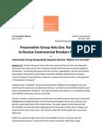 FNP - Press Release 5.9.17